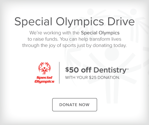 Special Olympics Drive - Metairie Modern Dentistry